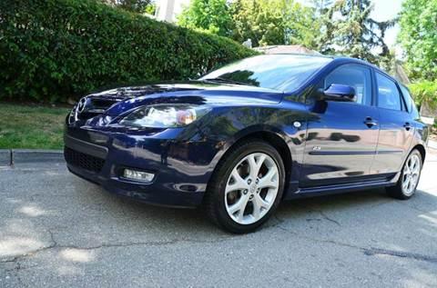 2009 Mazda MAZDA3 for sale at Brand Motors llc - Belmont Lot in Belmont CA