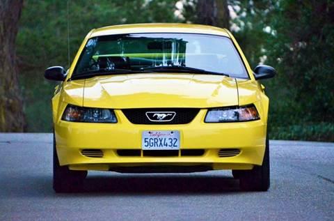 2003 Ford Mustang for sale at Brand Motors llc - Hayward Lot in Hayward CA