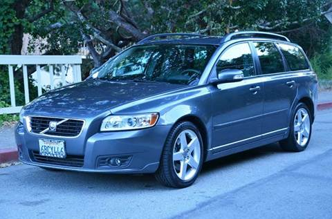 2008 Volvo V50 for sale at Brand Motors llc - Belmont Lot in Belmont CA