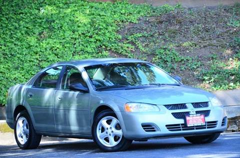 2006 Dodge Stratus for sale at Brand Motors llc - Belmont Lot in Belmont CA