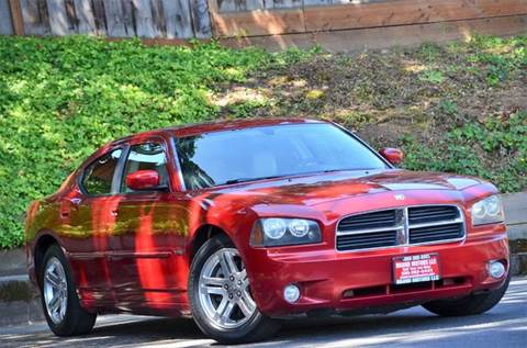 2006 Dodge Charger for sale at Brand Motors llc - Belmont Lot in Belmont CA