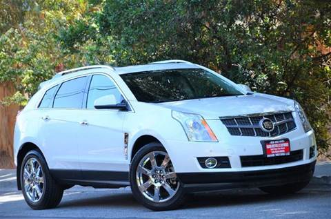 2010 Cadillac SRX for sale at Brand Motors llc - Belmont Lot in Belmont CA