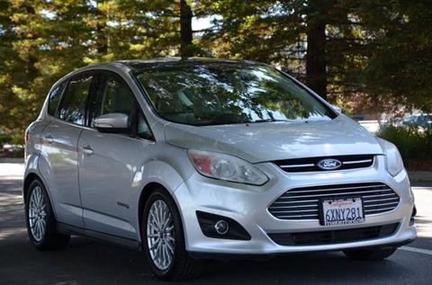 2013 Ford C-MAX Hybrid for sale in Belmont, CA
