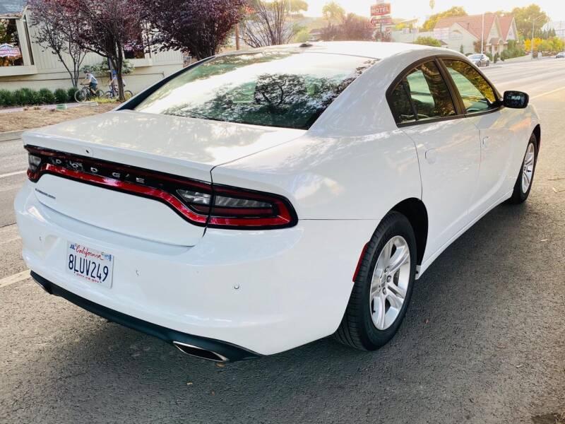 2019 Dodge Charger SXT 4dr Sedan - Belmont CA
