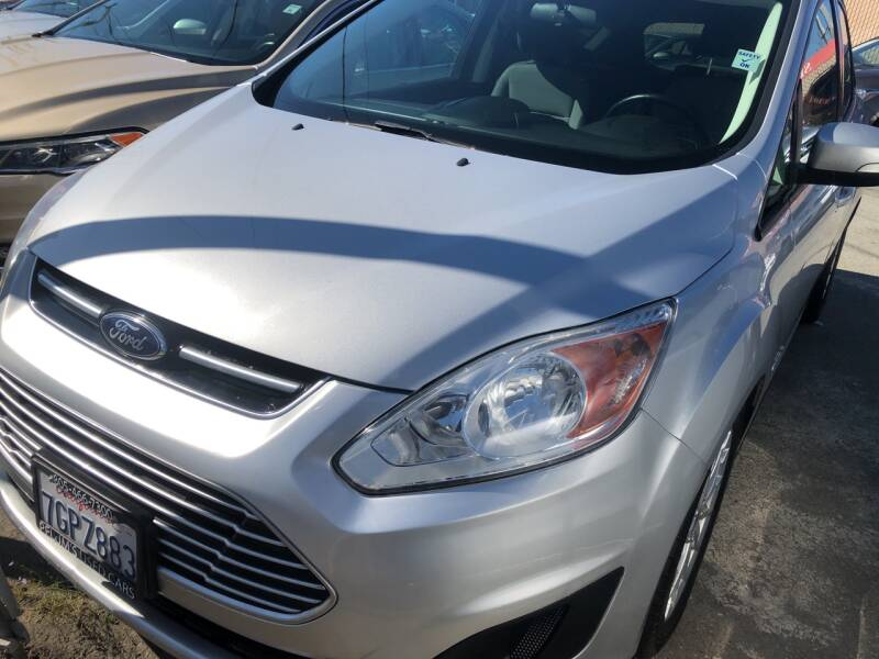 2014 Ford C-MAX Hybrid SE 4dr Wagon - Belmont CA
