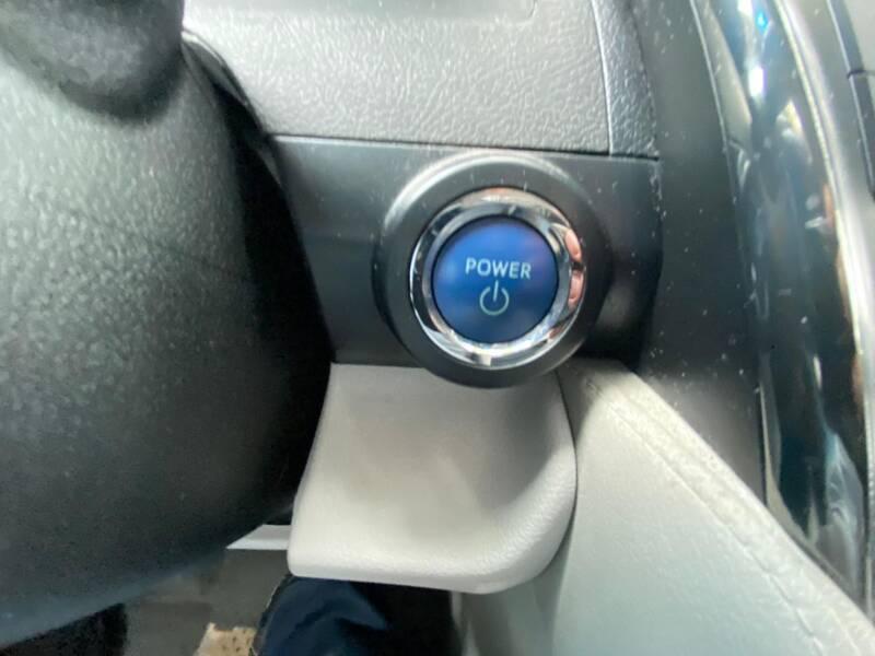 2012 Toyota Camry Hybrid LE 4dr Sedan - Belmont CA