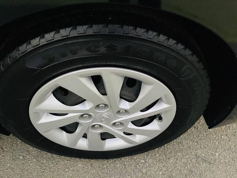 2018 Hyundai Elantra SE 4dr Sedan 6A (US) - Belmont CA