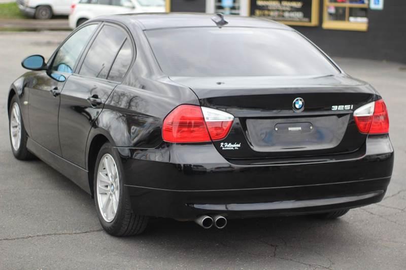 2006 BMW 3 Series 325i 4dr Sedan - Indianapolis IN