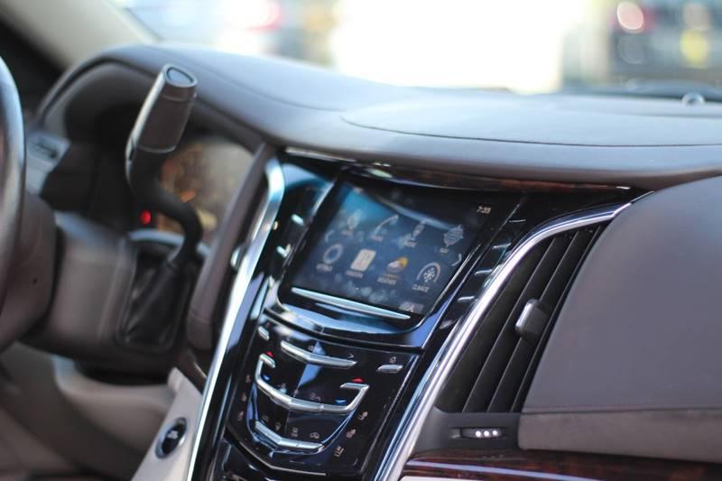 2015 Cadillac Escalade 4x4 Premium 4dr SUV - Indianapolis IN