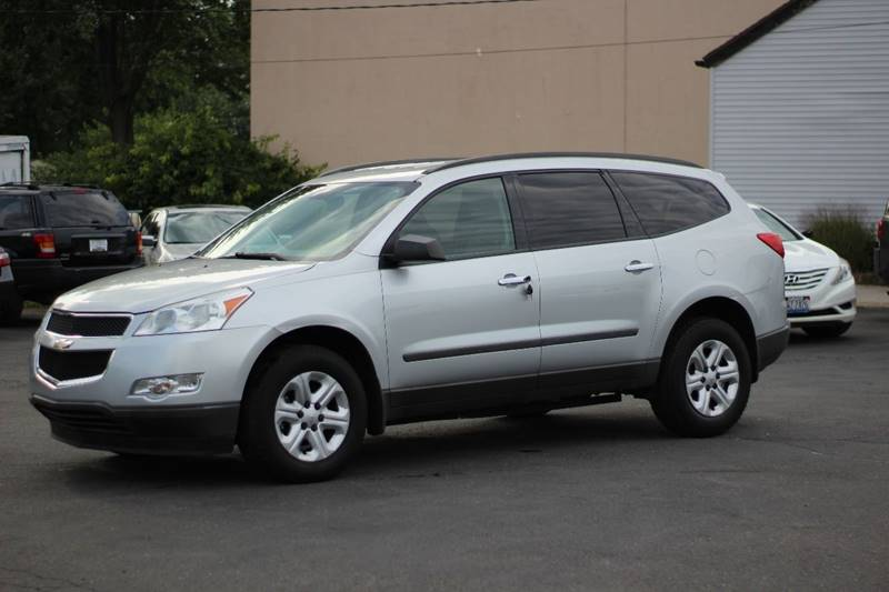 2010 Chevrolet Traverse LS 4dr SUV - Indianapolis IN