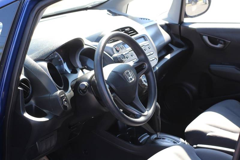 2007 Honda Fit 4dr Hatchback 5A - Indianapolis IN