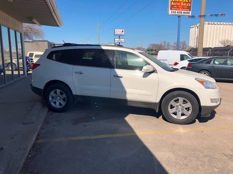 Used Cars Wichita Ks >> Ramsey Auto Sales Used Cars Wichita Ks Dealer