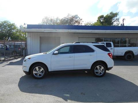 2016 Chevrolet Equinox for sale in Wichita, KS