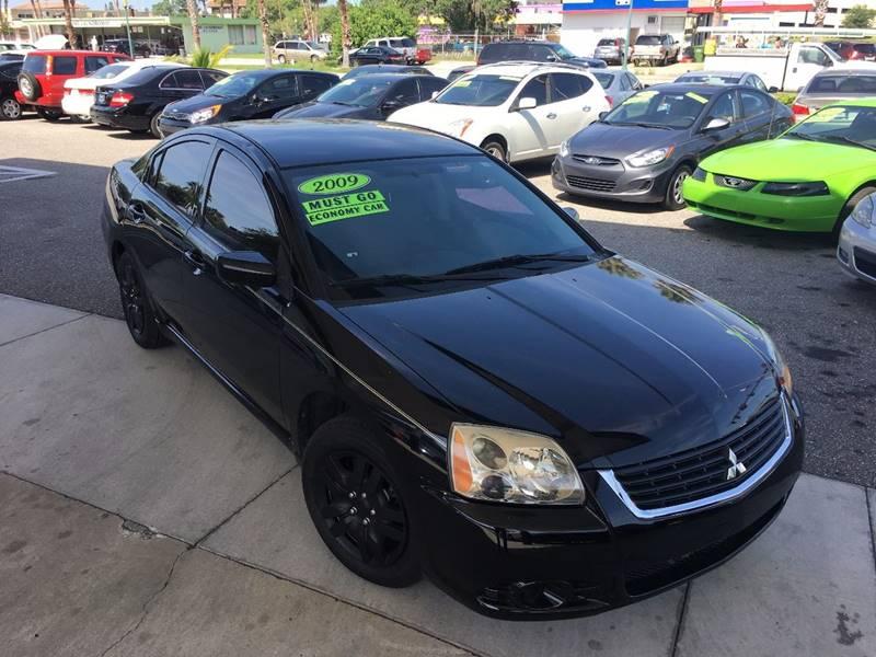 Mitsubishi Used Cars Pickup Trucks For Sale Sarasota HCC AUTO SALES INC