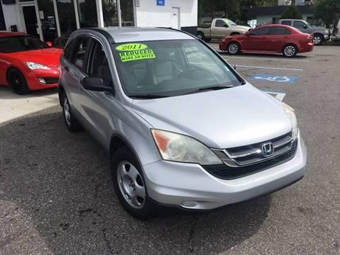 2011 Honda CR-V for sale in Sarasota, FL