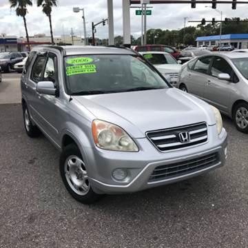2006 Honda CR-V for sale in Sarasota, FL