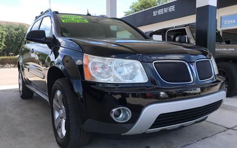 2006 Pontiac Torrent for sale in Sarasota, FL