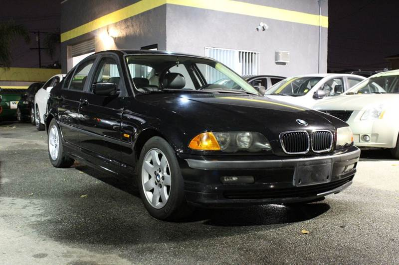 2001 bmw 3 series 325i 4dr sedan in pomona ca pomona auto outlet. Black Bedroom Furniture Sets. Home Design Ideas