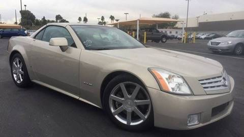 Cadillac Xlr For Sale Carsforsale Com