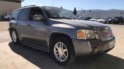 2006 GMC Envoy for sale in Pomona, CA