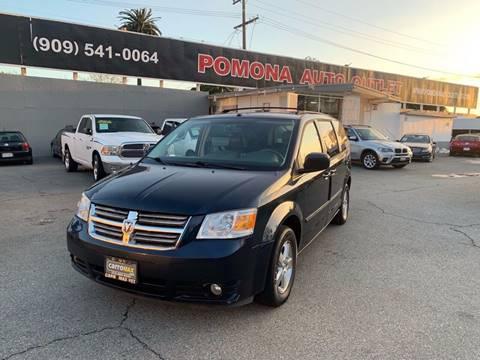 2008 Dodge Grand Caravan for sale in Pomona, CA