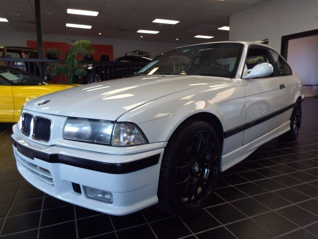 1994 Bmw 3 Series 325is 2dr Coupe In Saint Charles IL - SAINT ...