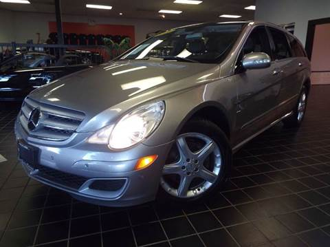 Mercedes-Benz Used Cars Luxury Cars For Sale Saint Charles
