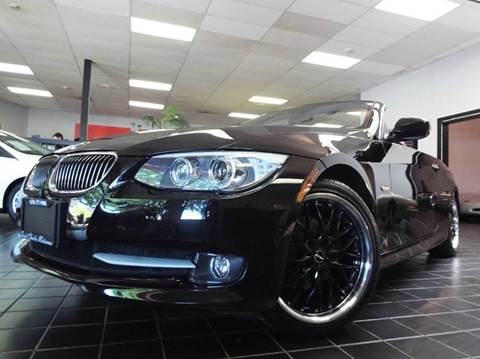 2012 BMW 3 Series for sale at SAINT CHARLES MOTORCARS in Saint Charles IL