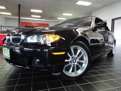 2004 BMW 3 Series for sale at SAINT CHARLES MOTORCARS in Saint Charles IL