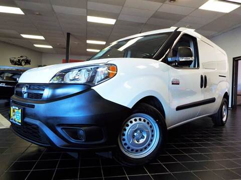 2016 RAM ProMaster City Cargo for sale at SAINT CHARLES MOTORCARS in Saint Charles IL