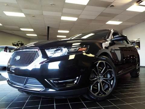 Ford Used Cars Luxury Cars For Sale Saint Charles SAINT