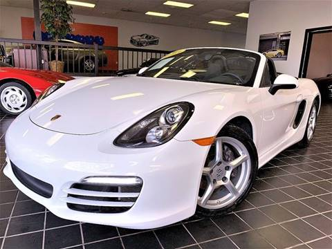2013 Porsche Boxster for sale in Saint Charles, IL