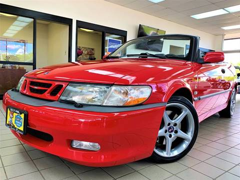 2001 Saab 9-3 for sale in Saint Charles, IL