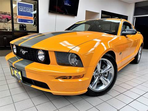 2008 Ford Mustang for sale in Saint Charles, IL