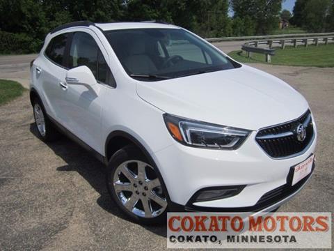 2017 Buick Encore for sale in Cokato, MN