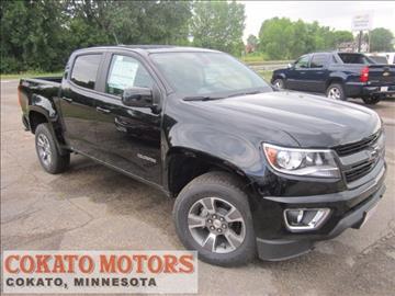 2017 Chevrolet Colorado for sale in Cokato, MN