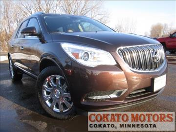 2017 Buick Enclave for sale in Cokato, MN