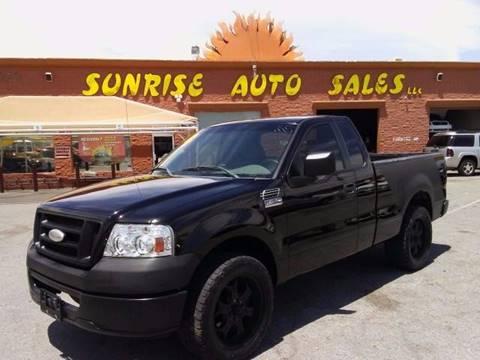 used ford trucks for sale in las vegas nv. Black Bedroom Furniture Sets. Home Design Ideas