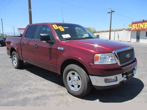 Sunrise Auto Sales Las Vegas >> Ford F-150 For Sale in Las Vegas, NV - Carsforsale.com