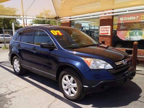2007 Honda CR-V for sale in Las Vegas, NV