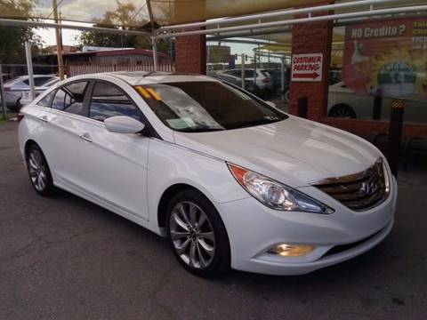 Sunrise Auto Sales Las Vegas >> Hyundai Sonata For Sale Nevada - Carsforsale.com