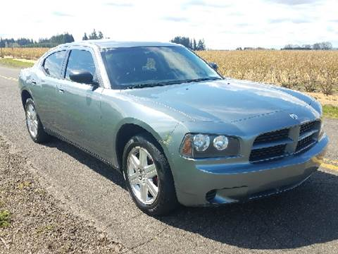 2007 Dodge Charger for sale at Low Price Auto and Truck Sales, LLC in Brooks OR