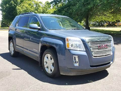 2011 GMC Terrain for sale at Low Price Auto and Truck Sales, LLC in Brooks OR