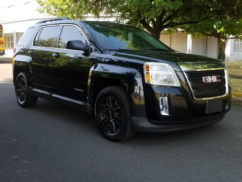 2010 GMC Terrain for sale at Low Price Auto and Truck Sales, LLC in Salem OR