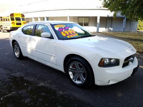 2006 Dodge Charger for sale at Low Price Auto and Truck Sales, LLC in Brooks OR