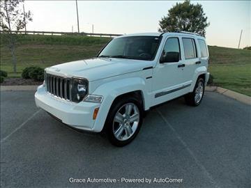 2012 Jeep Liberty for sale in Murfreesboro, TN