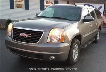 2008 GMC Yukon XL for sale in Murfreesboro, TN