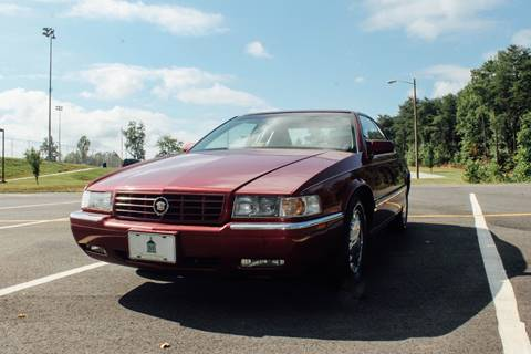 1996 Cadillac Eldorado for sale in South Hill, VA