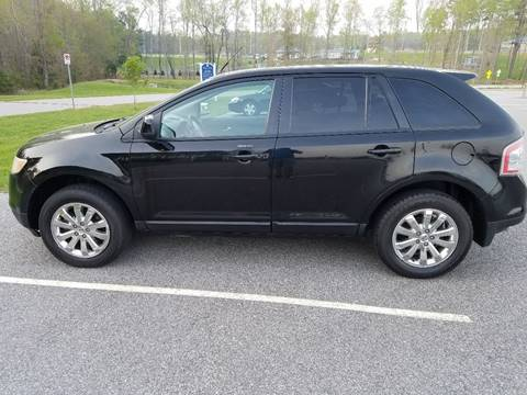 2007 Ford Edge for sale in South Hill, VA