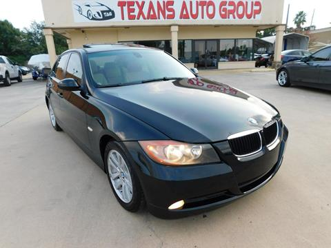 2006 BMW 3 Series for sale in Spring, TX
